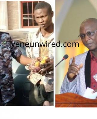 Kaduna CAN chairman accuses Police
