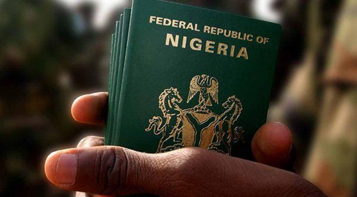 Nigeria Visa Policy